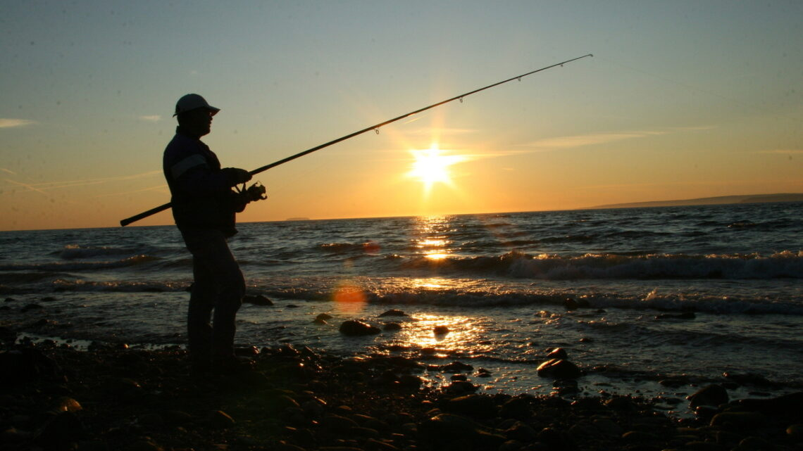 La pêche est-elle considérée comme un sport un sport