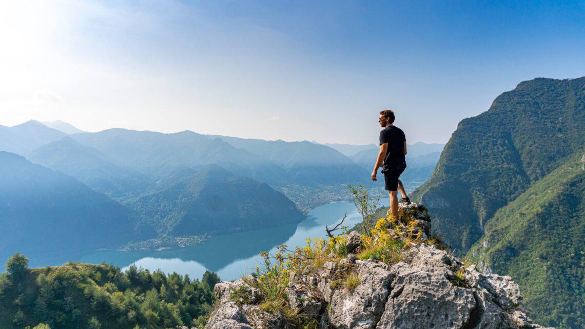 Tourisme sportif en montagne